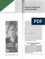 Cap. 1 Psicología de los Grupos (Amalio Blanco)