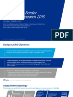 Paypal Insights World report