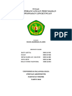 BAB I & II  (MKP V, perancangan Perumahan Berwawasan Lingkungan).docx
