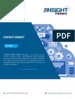 Sample_Chatbot Market - Global Analysis to 2025