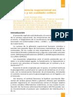 7. Insuficiencia Suprarrenal en Urgencias y en Cuidado Crítico