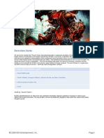 Darksiders IGN Insiders Guide