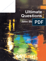 John Blanchard - Ultimate-questions