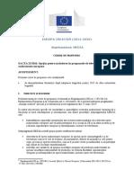 Fonduri UE Conditii de acordare