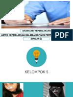 AKPRI TOPIK 5 KLP 5