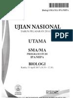 Soal Biologi - UN SMA 2017 (sudutbaca.com).pdf