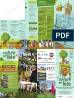 Nature en fête 2019 - Saint-Avertin - 13 et 14 avril