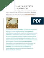 DEFINICIÓN DEREVOLUCIÓN INDUSTRIAL.docx