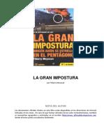 Meyssan, Thierry - La Gran Impostura.pdf