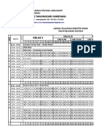 Jadwal Smtr Genap 2018-2019-1