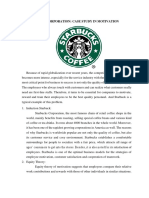 Motivation of Starbucks.docx