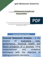 ABM2 - Fundamentals of ABM 2 FS Analysis