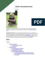 Período Preclásico mesoamericano.docx