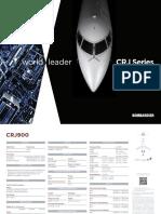 FactSheet CRJ Series CRJ900