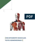 Testes de Encurtamento-Muscular