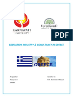 Education Industry of Greece.docx