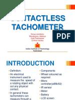 133560497 Contactless Tachometer