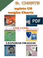 Complete US Singles Charts - The 1930s (Leonidas Fragias)