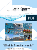 Aquatics Hope 4