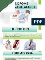 Sindrome Coronario Agudo Final