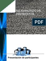 Apuntes de Diseño Avanzado de Pavimentos - Jairo Espejo