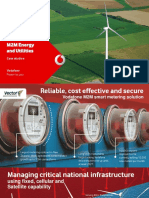 Utility Case Studies