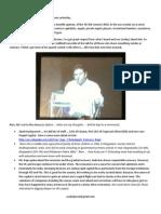 Talk by Srini Raju TiE ISB Connect 2010