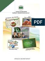 APSACS Orientation Leaflet