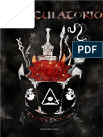 Revista Especulatório Capitulo XXIII