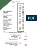 Financial Report 2011 - 10-30-10
