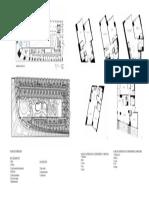 Estructura Para Analisis Tipologico y Casos de Estudio