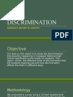 DISCRIMINATION.pptx