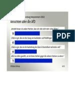 C1 Aufgabe 2 Ansichten Ueber AfD