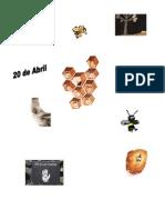 abeja haragana