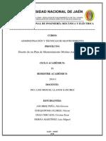 Informe Plan de Mantenimiento Molino Andrea02.docx