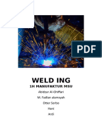 Mind Mapping of Welding.docx