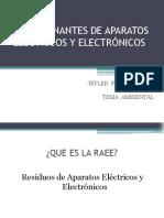 CONTAMINANTES DE APARATOS ELÉCTRICOS Y ELECTRÓNICOS.pptx