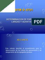 08 Determinacindeparticulaslargasyachatadas 090814122929 Phpapp02