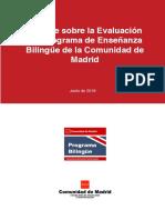 Información Programa Bilingüe