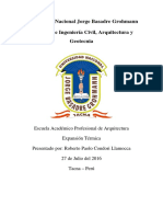 EXPANSION TERMICA. ROBERTO CONDORI LLAMOCCA 2015 - 128040.docx
