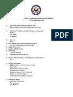2018 SUSI Application Form Final