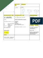 Most useful formula in geotechnics