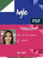 Agile or Wagile