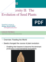 Chapter 29 - Plant Diversity I How Plants Colonized Land