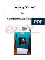 Conditioning Chamber Lab Manual.docx