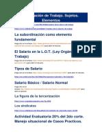 La Relación de Trabajo segundo corte.docx