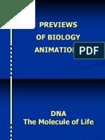biologypowerpointanimationpreviewdnageneticsmitosis
