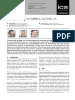Design of Salford footbridge.pdf