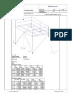 F-2487 Staging Platform Reactions