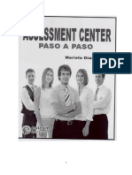 LIBRO- ASSESSMENT CENTER.doc